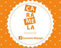 """Child Clothing Store """"Caramela"""" - LABEL (2016)"""