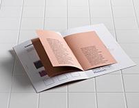 VIDEM Museum → Brand manual