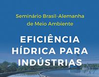 Seminário Eficiência Hídrica para Indústrias