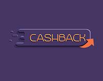 Cashback - Branding
