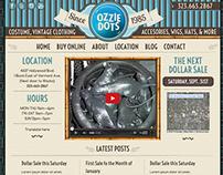 Ozzie Dots 2015 Designs