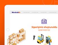 WardrobEx App