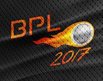 Sports Logo BPL (Bangladesh Premier League)