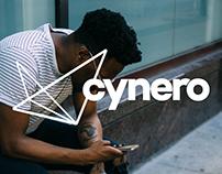 Cynero - Branding