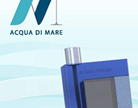 Perfume Bottle and brand Design