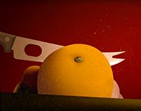 Dexter opening credits - Motion design