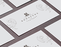 Studio legale - Corporate identity