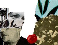 El Proceso // Collage Reseña
