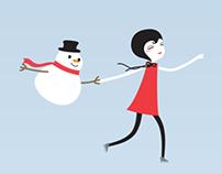 SK Jewellery - Feliz Navidad