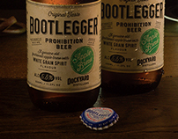 Bootlegger Apple Brew