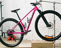 Bikes | Specialized Chisel