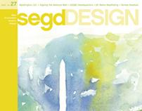 segdDESIGN Magazine