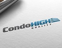 Logo CONDO HIGH