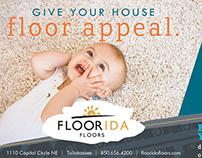 Floorida Floors Campaign