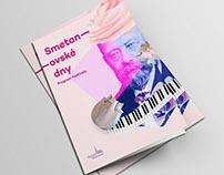 Festival Smetanovske dny