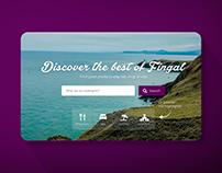 Fingal Tourism Website