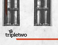 TripleTwo Doha - Qatar Rebrand