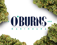 O'Burns Marijuana Company