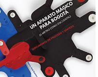 DPS: Un Aparato Mágico Para Bogotá