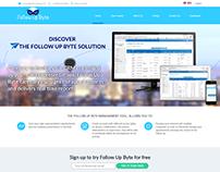 FollowupByte : CRM, Lead Management System