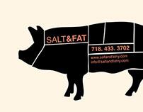 Salt & Fat