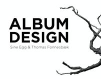 Album Cover / Design / Artwork