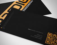 id820 Digital Arts 2015 card.