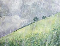 Storm, Egton