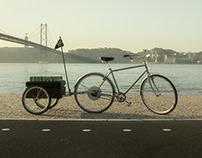 Carlsberg Follow The Bike