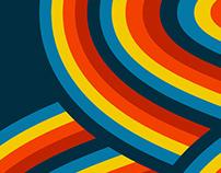 Wallpapers Waves Series