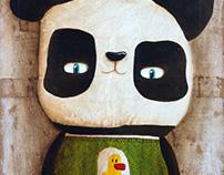 !!!NEWS - Panda