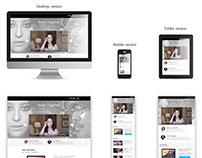 Web Design iStudio by comseven