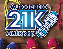 21K Autocentro · Autopop.