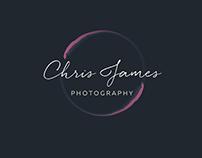 Logo -photographer
