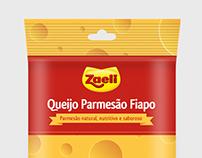 Grated Cheese Zaeli