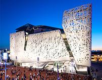 Expo 2015 Milano - Dusk