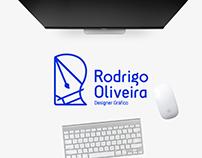 Rodrigo Oliveira - Designer Gráfico - Identidade Visual