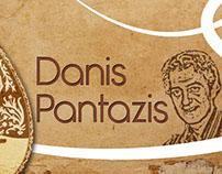 Réalisation des clips vidéos de l'artiste Danis Pantazi
