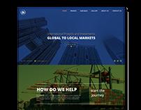 IPI Egypt Website Redesign [Quick]