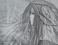Lead Pencil Illustrations(LPI)  - drawing fr dreams -