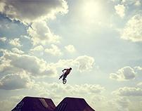 X Games Big Air