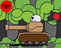 KungpowLand - jungle