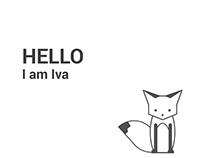 Ivania Valente Personal Branding