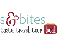 Sights & Bites Logo