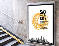 Sax and the City