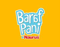 Baraf Pani