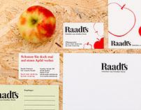 Raadts Branding
