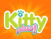 Diseño de Empaque Kitty Plus