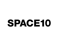 SPACE10 — Visual identity