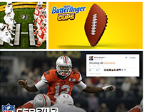 Butterfinger NCAA